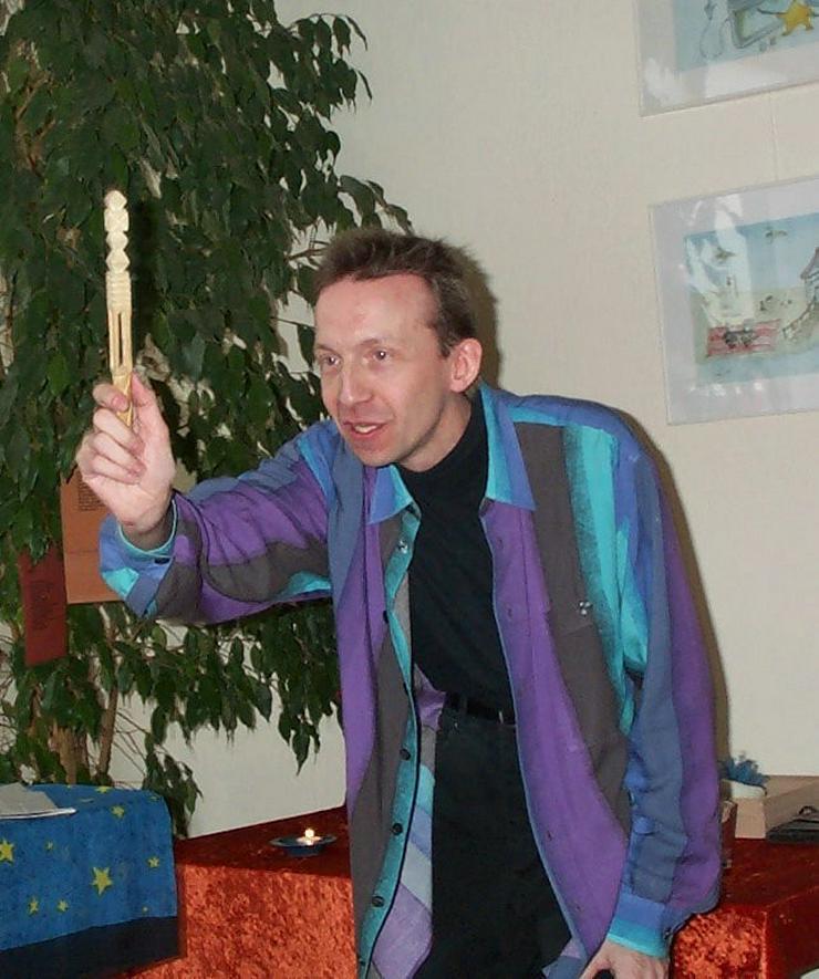 Bild 5: Zauberer für Familien und Veranstaltungen