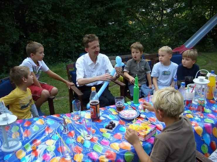 Bild 4: Zauberer für Familien und Veranstaltungen