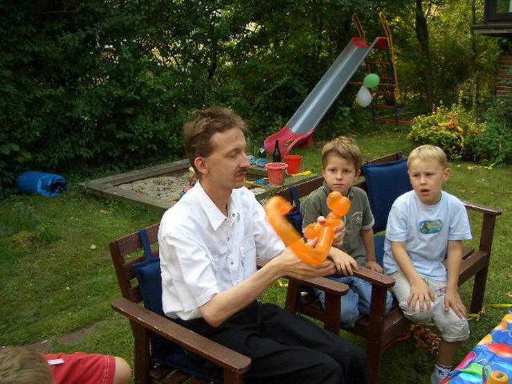 Bild 3: Ballontiere Feiern  Bundesweit und als Deko