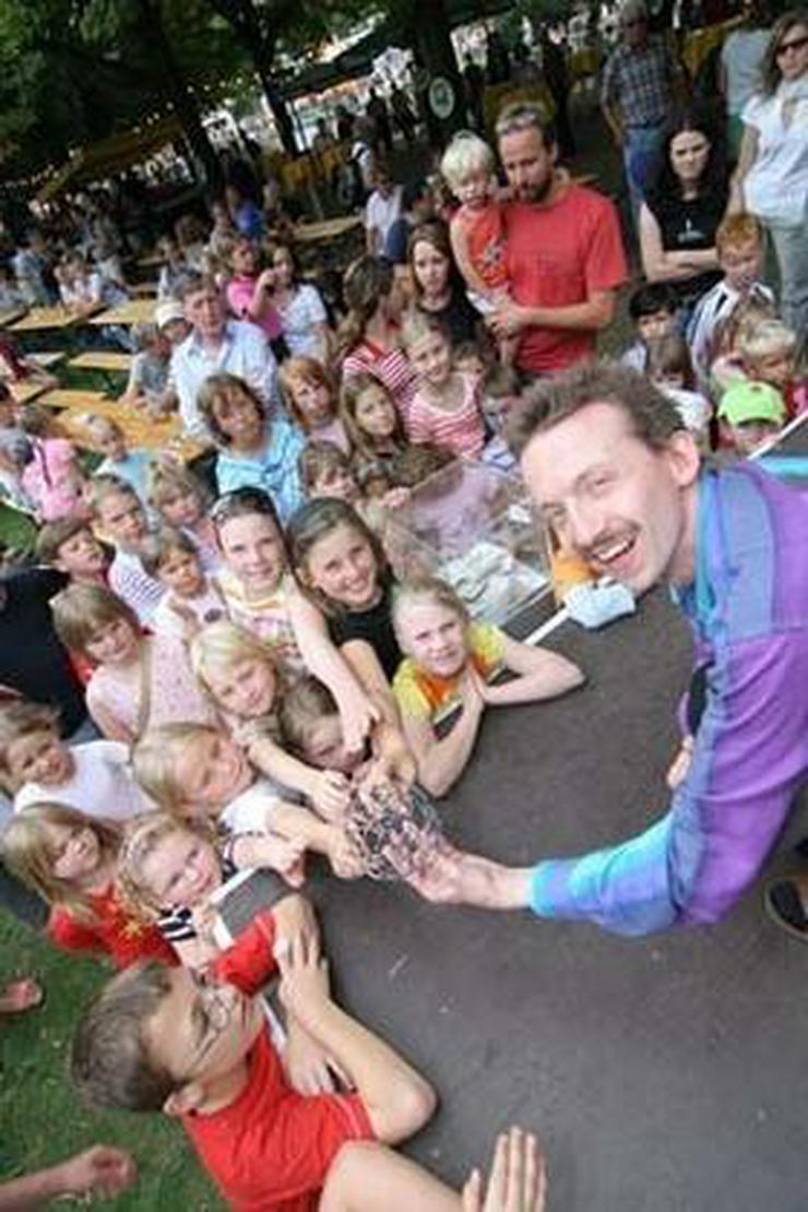 Bild 6: Märchen/ Zauber Kombination für Erw. und Kinder
