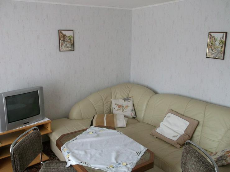 bilder zu ferienhaus bungalow ostseebad zempin usedom in zempin auf. Black Bedroom Furniture Sets. Home Design Ideas