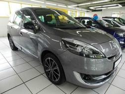 renault scenic 1 4 tce 130 bose edition in st ingbert auf. Black Bedroom Furniture Sets. Home Design Ideas