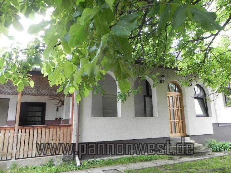Bild 2: Freistehendes Einfamilienhaus 4 km zum Plattensee