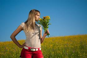 Blumenkind Valerie DICH - Sie sucht Ihn - Bild 1