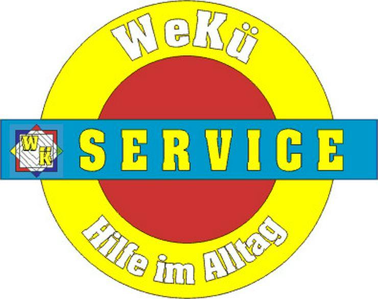 WeKü-Alltagshilfe