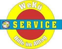 WeK� Alltagshilfe - Haushaltshilfe & Reinigung - Bild 1