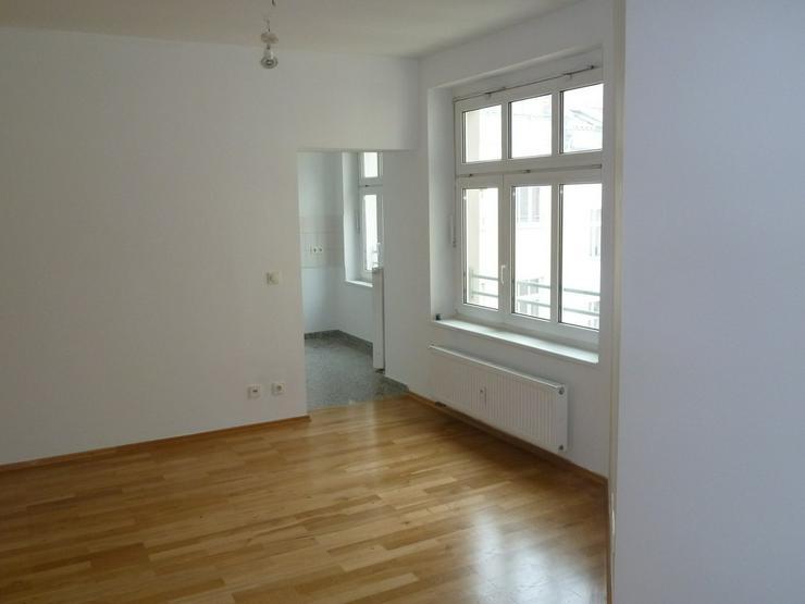 """Bild 2: Single-Altbau-Wohnung im """"PrenzlBerg"""""""