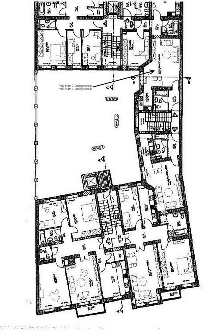 """Bild 3: Single-Altbau-Wohnung im """"PrenzlBerg"""""""