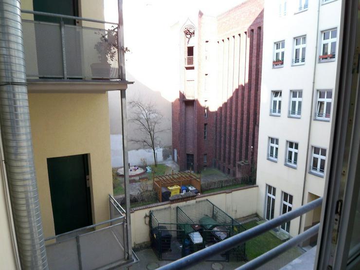 Bild 4: Single-Altbau-Wohnung im Prenzlauer Berg