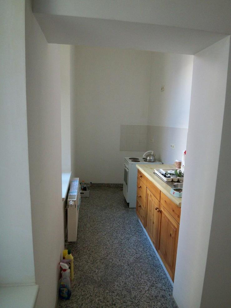 Bild 3: Single-Altbau-Wohnung im Prenzlauer Berg
