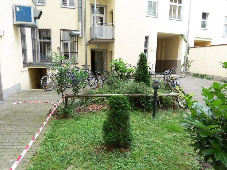 Single-Altbau-Wohnung im Prenzlauer Berg - Wohnung kaufen - Bild 1