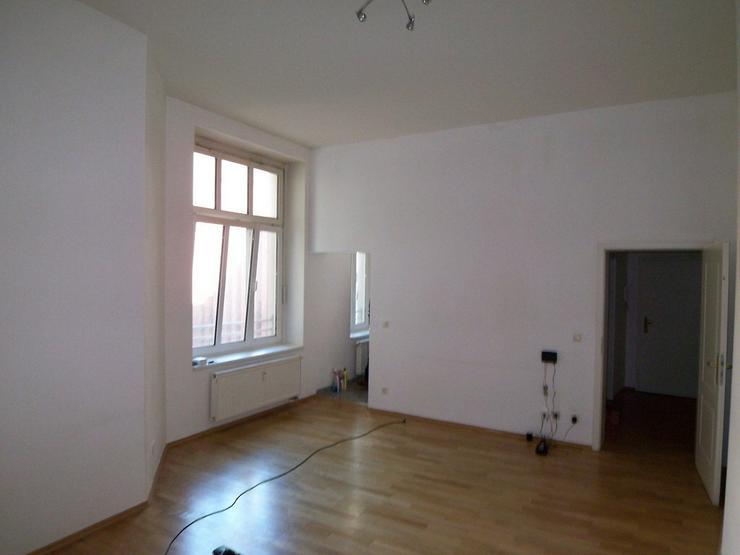 Bild 2: Single-Altbau-Wohnung im Prenzlauer Berg