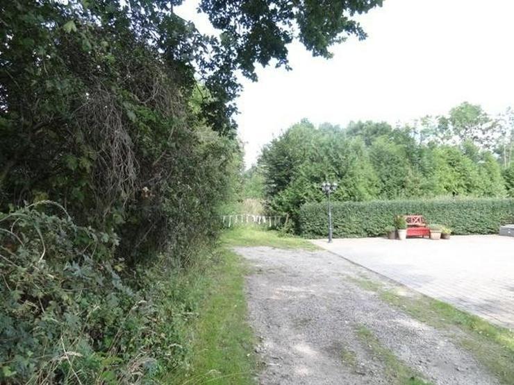 Ruhiges Endgrundstück - Grundstück kaufen - Bild 1