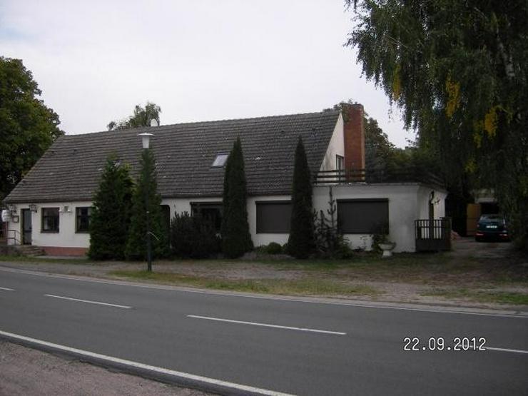 Gasthaus mit Pension & Wohnhaus