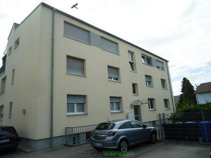 Bild 3: Neuwertige Rüsselsheimer Wohnoase