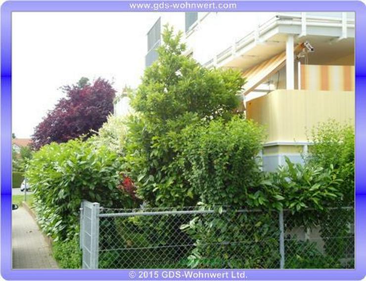 Neuwertige Rüsselsheimer Wohnoase - Wohnung kaufen - Bild 1