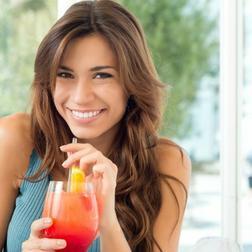 Sommer Sonne k�hle Drinks - Sie sucht Ihn - Bild 1