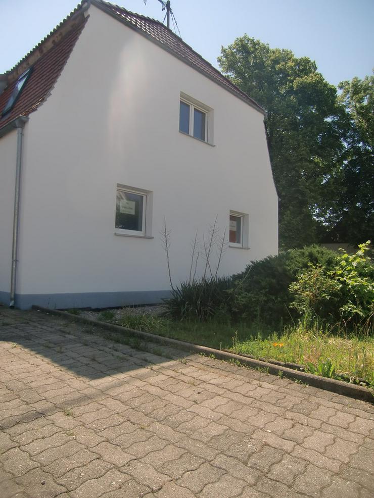 Bild 2: Nettes Einfamilienhaus mit großem Garten