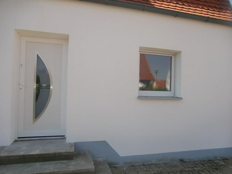 Nettes Einfamilienhaus mit großem Garten - Haus kaufen - Bild 1