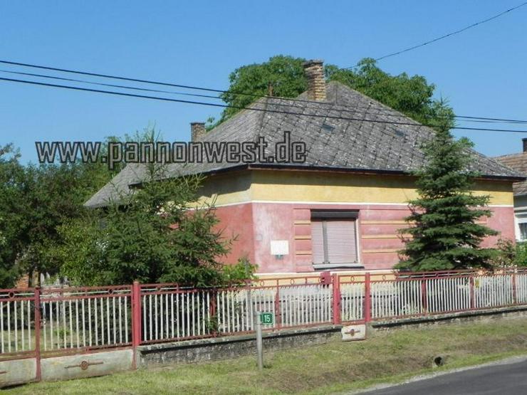 Bild 2: Dorf ?Bauernhaus 18 km zum Plattensee für nur 5.000EUR.