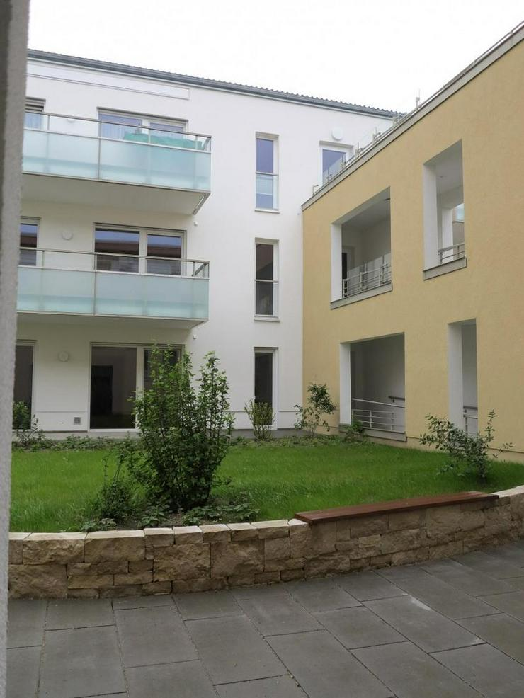 **Barrierefreies Wohnen in schöner Umgebung** betreutes Wohnen in Petershausen - Wohnung mieten - Bild 1