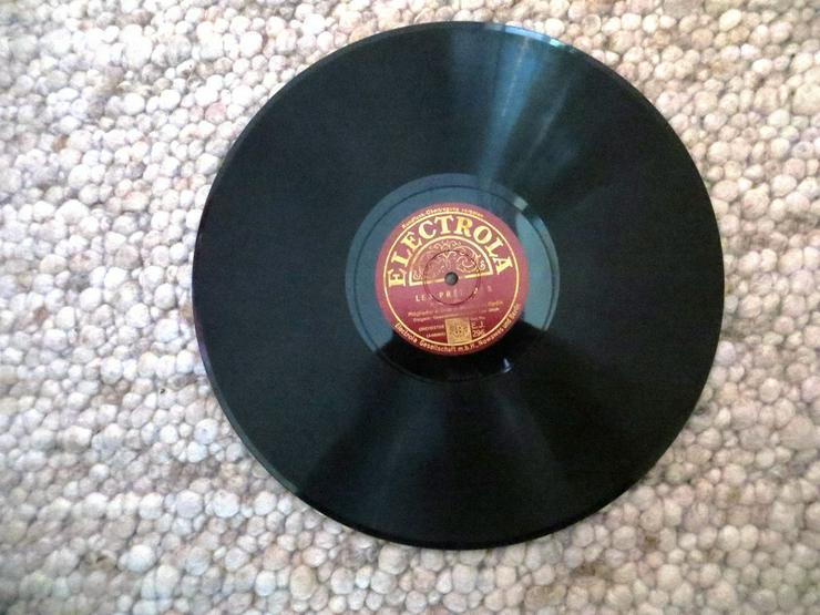 Antiquarische Klassik  Schallplatten 1920... - LPs & Schallplatten - Bild 1