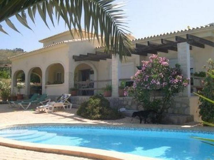 Spezielle Finca /- Ranch an der Sonne ! - Haus kaufen - Bild 1
