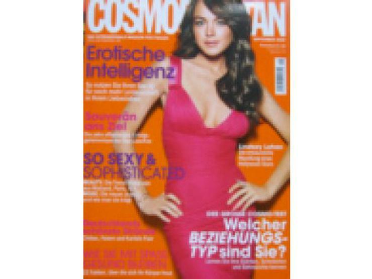 Cosmopolitan 9/06,,18 - Zeitschriften & Zeitungen - Bild 1