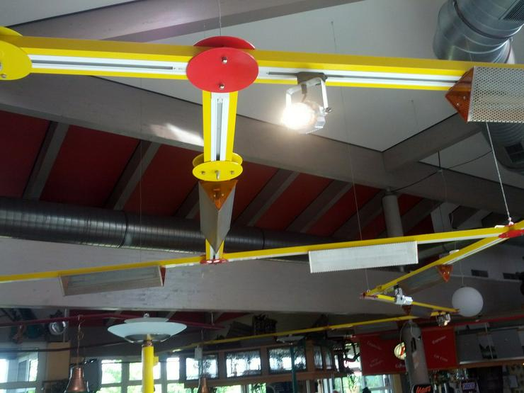 Lichtschienensystem