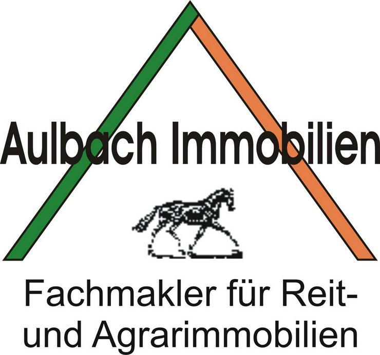 Resthof, Wohnen mit Pferden, Landhaus Angebote! - Gewerbeimmobilie kaufen - Bild 1