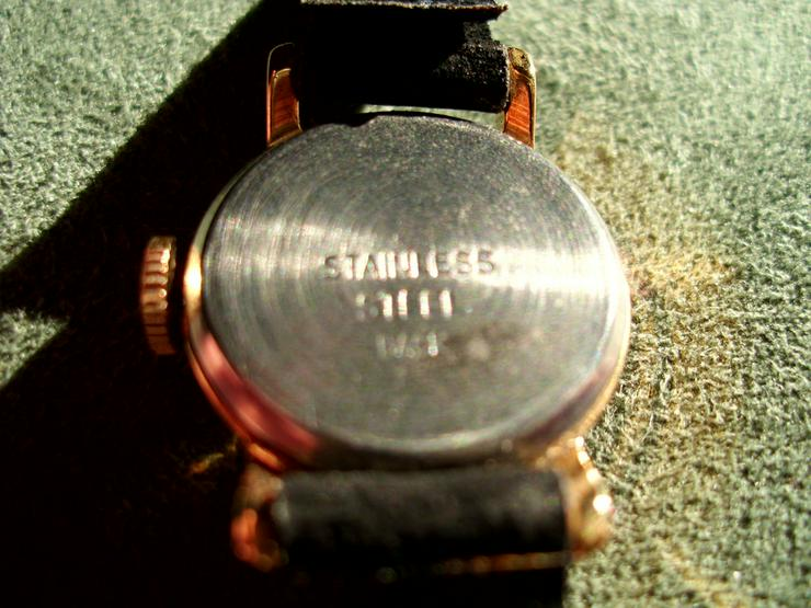 Bild 3: Timex Damenarmbanduhr