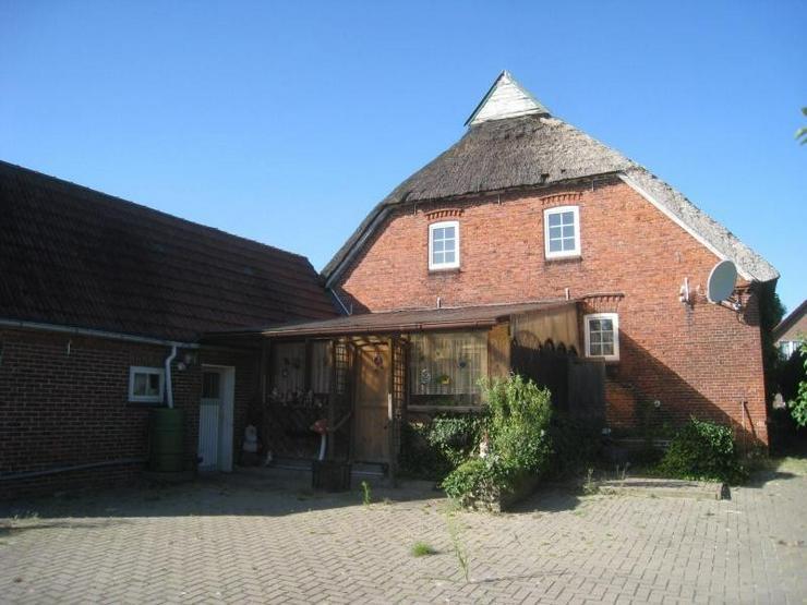 Wer jetzt noch zögert ist selber Schuld!! Bauernhaus im südlichen Teil der Wesermarsch - Haus kaufen - Bild 1