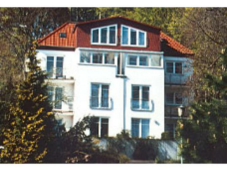 Sonnige Wohnung auf Rügen am Weltnaturerbe