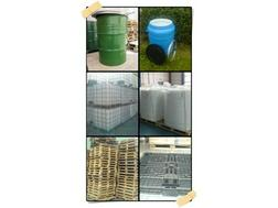 IBC Tanks Paletten F�sser Big Bags - Paletten, Big Bags & Verpackungen - Bild 1