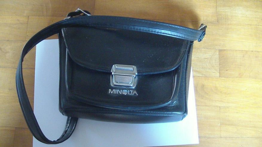 Minolta super 8 Kamera