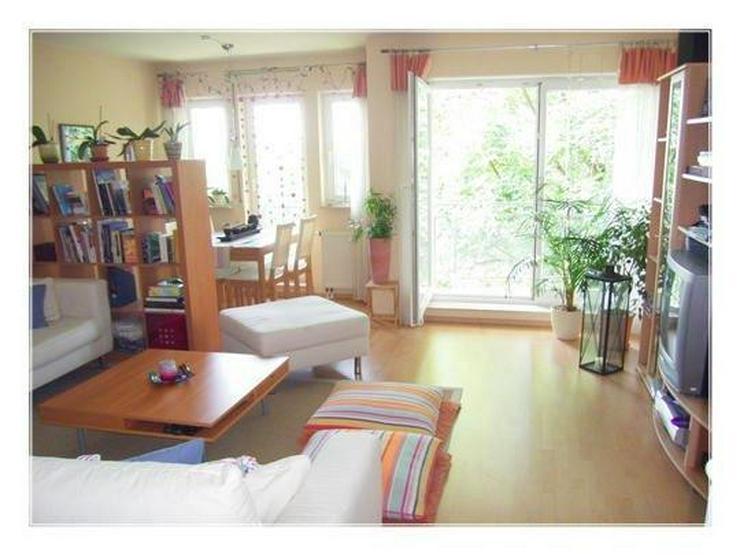 SOMBORN. GUTE LAGE - GUTE MIETER - GUTE RENDITE - Wohnung kaufen - Bild 1