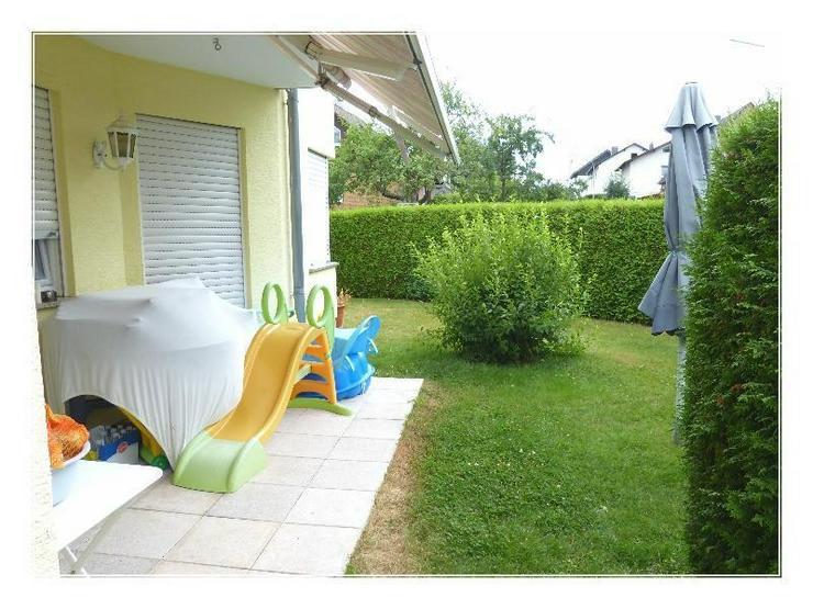 +++ KAPITALANLAGE: Tolle 3-Zimmer-Erdgeschosswohnung mit Terrasse +++