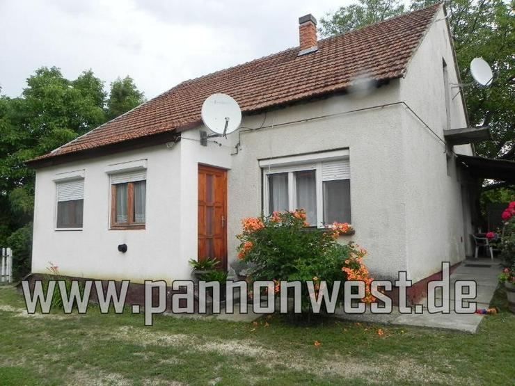 Ein ebenerdiges 4 Zimmer Wohnhaus in ruhiger Lage - Haus kaufen - Bild 1