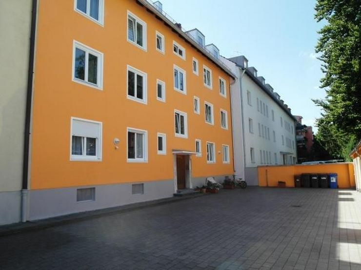 Solides Renditeobjekt oder Selbstbezug - Wohnung kaufen - Bild 1