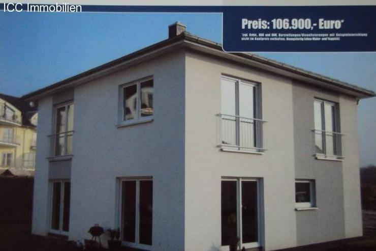 Stadtvilla II - Haus kaufen - Bild 1
