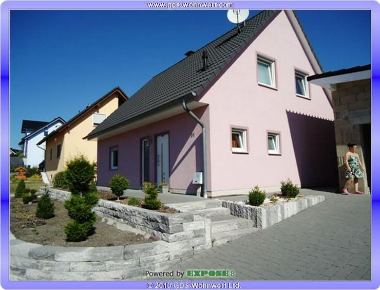 Büchenbeurer Wohnparadies - Haus kaufen - Bild 1