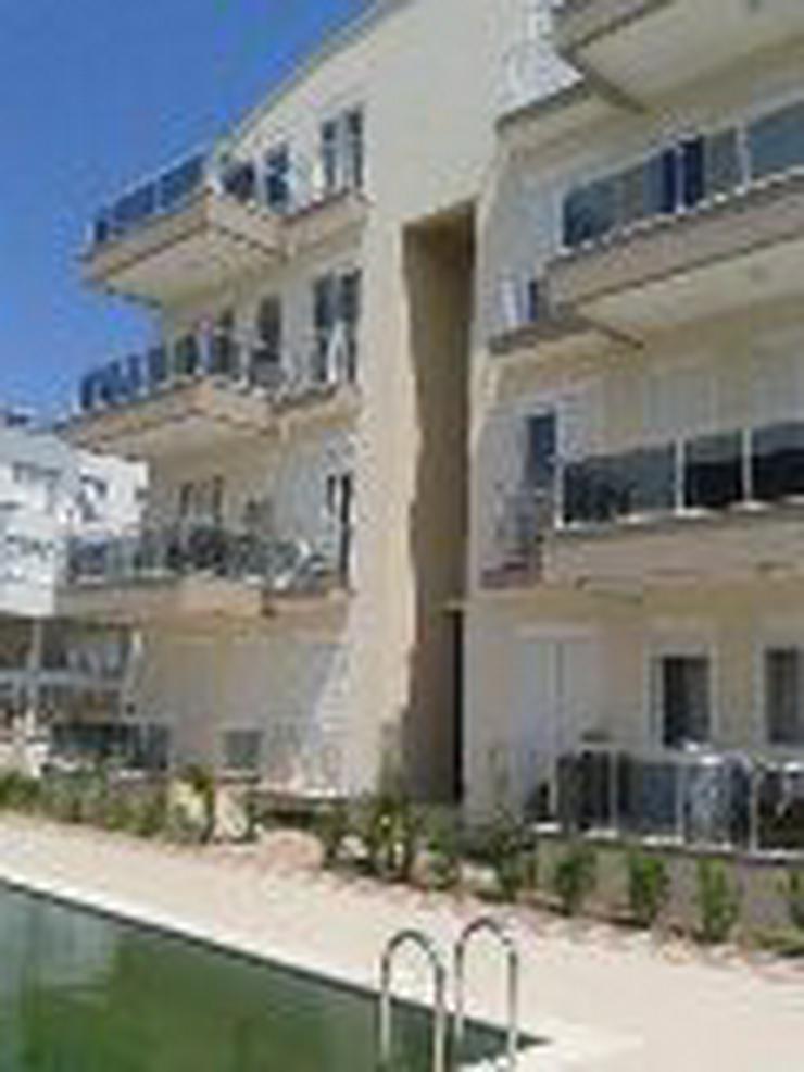 Bild 3: DUPLEX WOHNUNG BELEK - Property Turkey