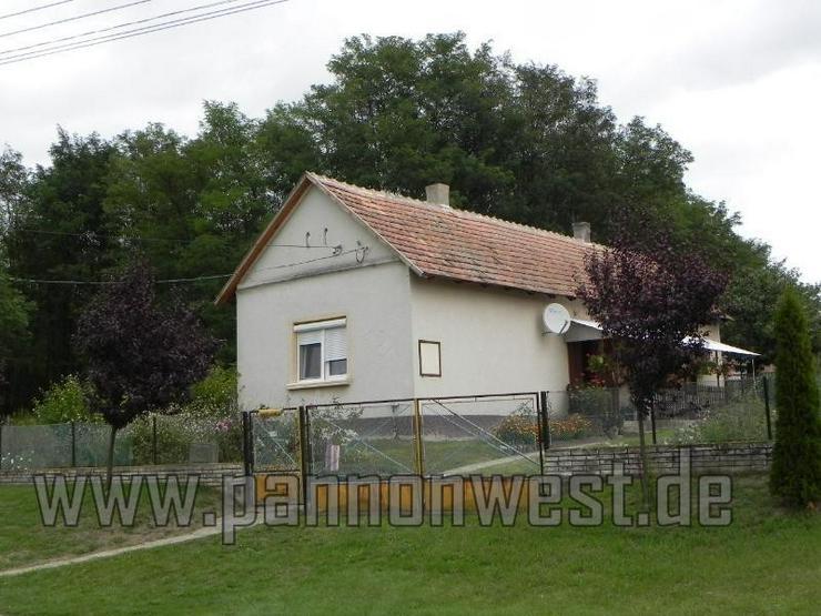 Bild 3: Günstiges Dorfhaus in ruhiger Lage in Thermalbad- und Plattenseenähe