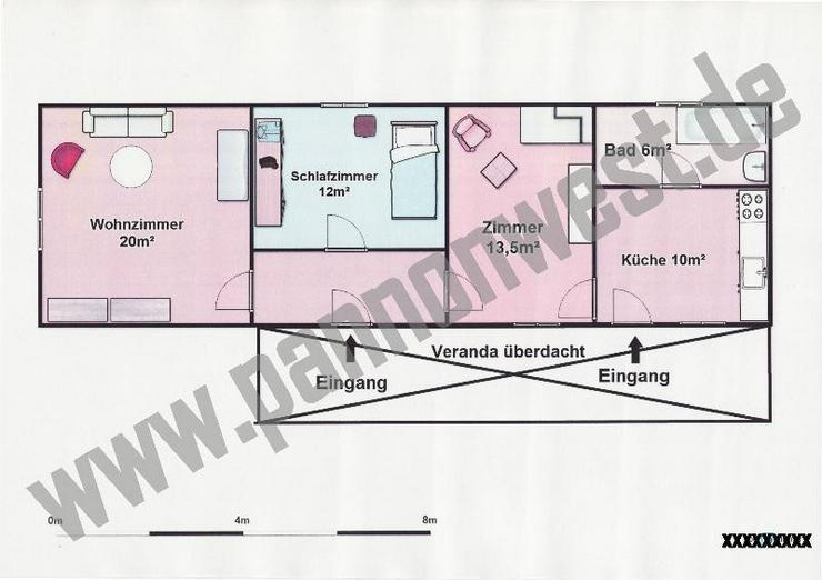 Bild 4: Günstiges Dorfhaus in ruhiger Lage in Thermalbad- und Plattenseenähe
