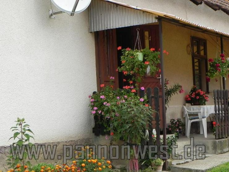 Bild 2: Günstiges Dorfhaus in ruhiger Lage in Thermalbad- und Plattenseenähe