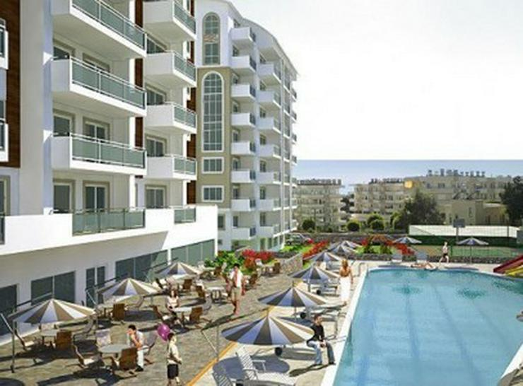 Bild 3: WOHNUNG IN AVSALLAR  / PROPERTY TURKEY