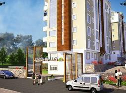 WOHNUNG IN AVSALLAR PROPERTY TURKEY - Wohnung kaufen - Bild 1