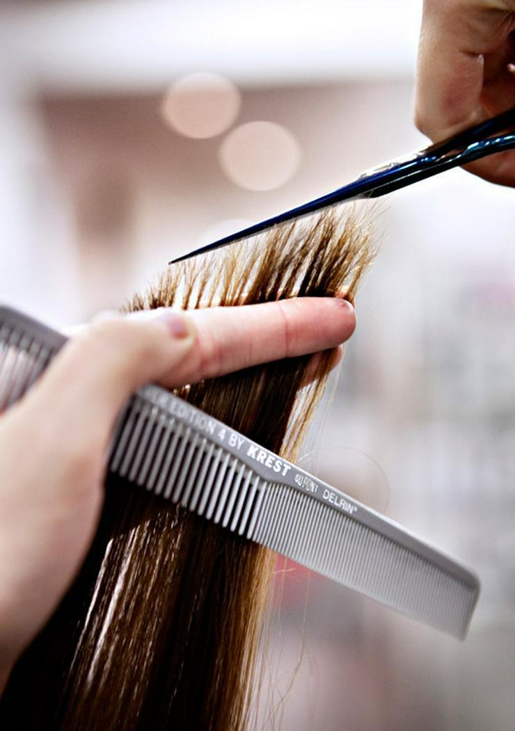 stilvoller Frisör-Salon neu zu verpachten