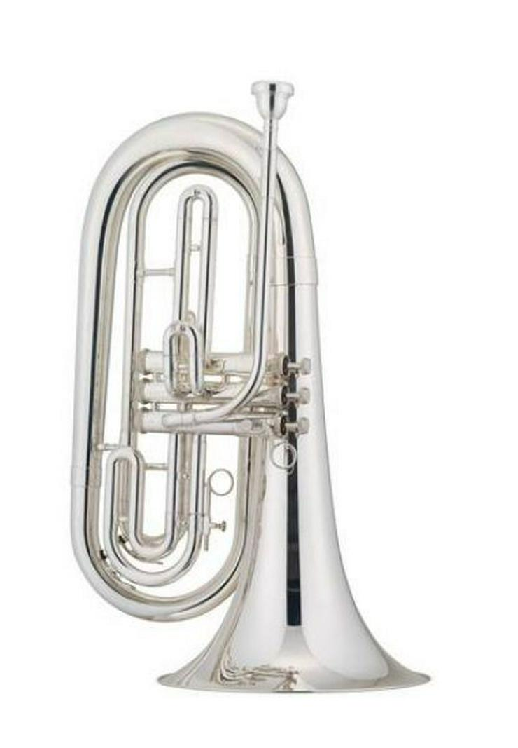 Jupiter Basstrompete, Mod. 560 S, Neuware