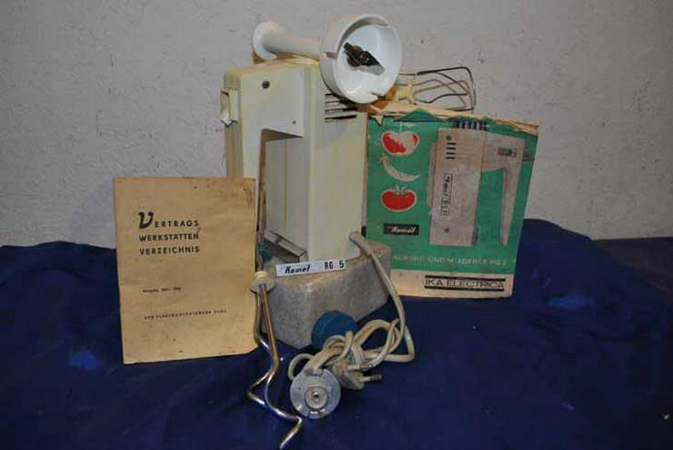 Handrühr- und Mixgerät Electrica RG - 5 von 196